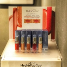 HydroPeptide Lip Perfecting Gloss