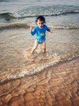 splash, splash